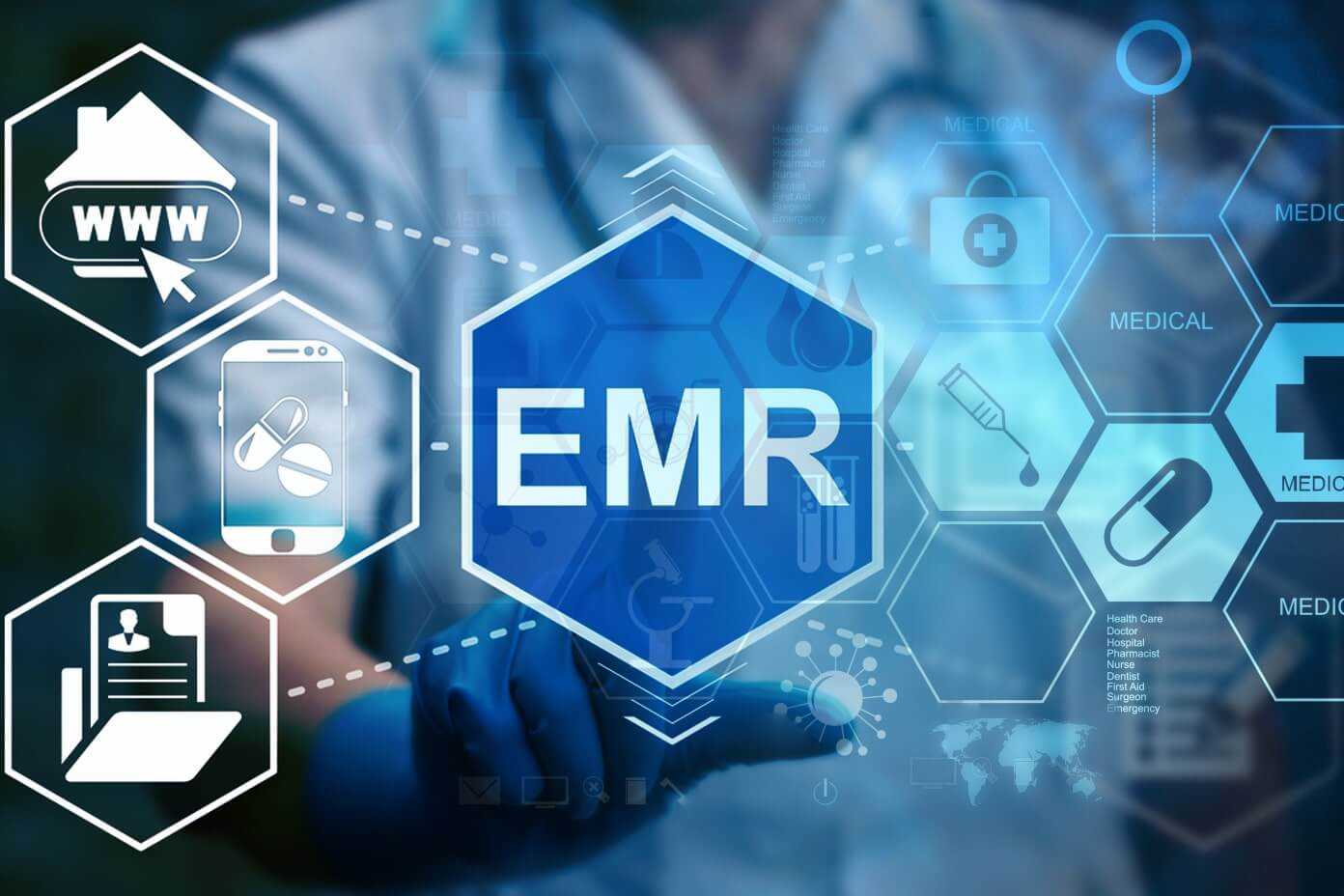 10 Must-Have EMR Features for Healthcare Practice