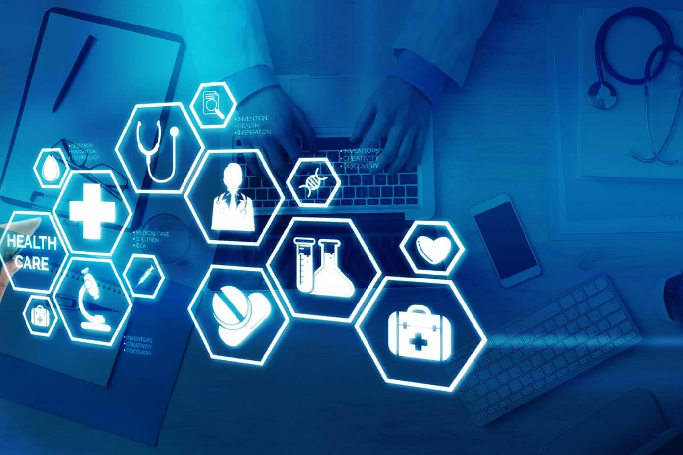 Top Challenges of Founding A Healthcare Startup in 2020